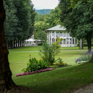 Kurpark Bad Mergentheim