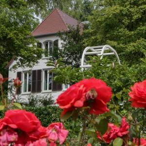 Ferienwohnung Gärtnerhaus